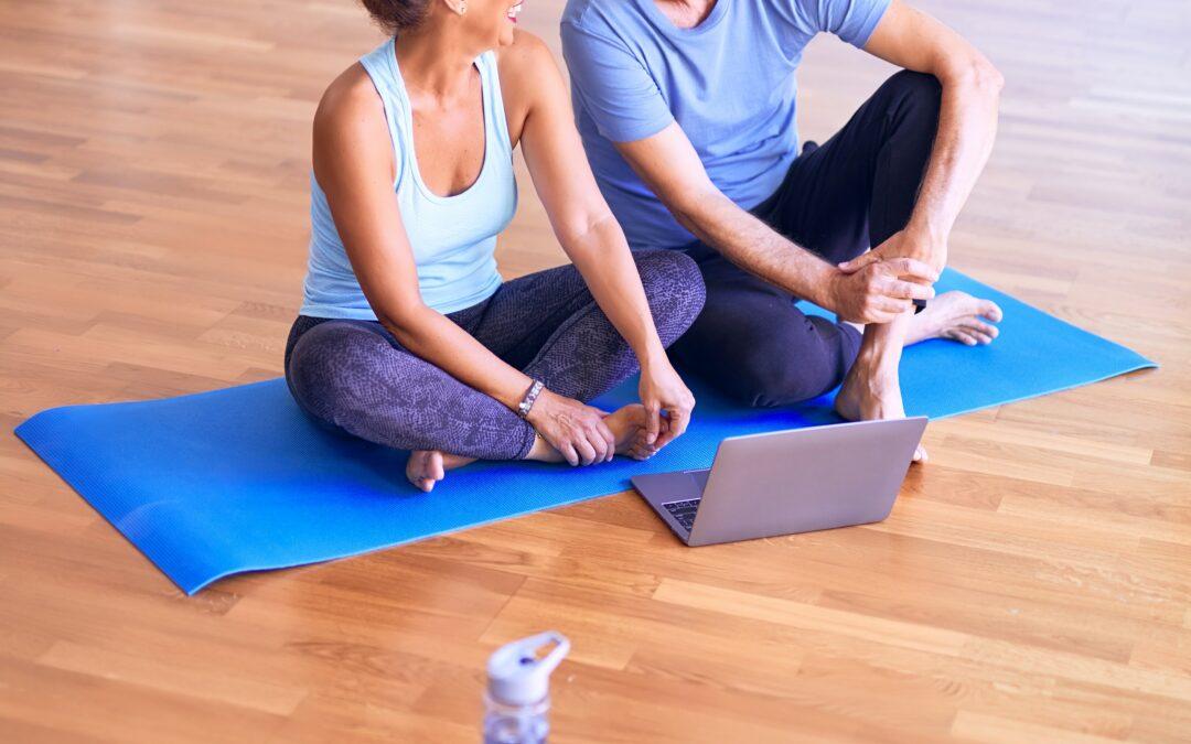 Yogatøj – gør din yogatime bedre