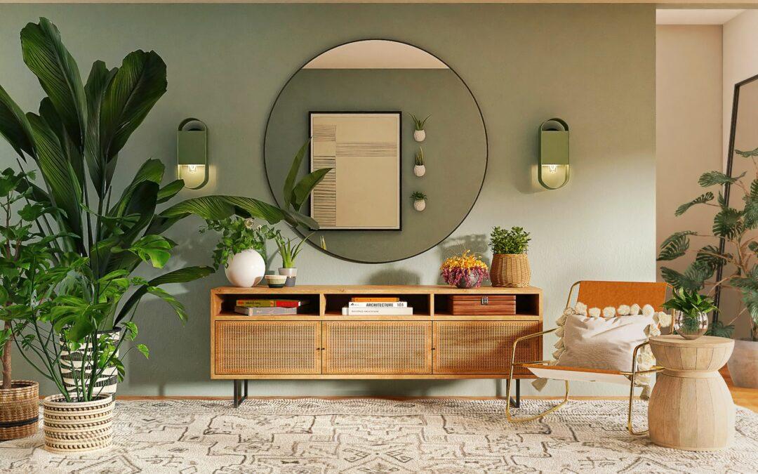 Gør din indretning mere personlig med House Doctor